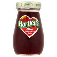 Hartley's Strawberry Jam