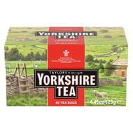 Yorkshire Red 40