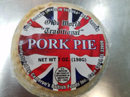Camerons Old World Traditional Pork Pies