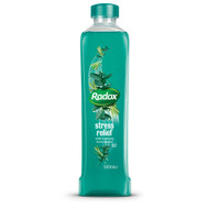 H155 Radox Stress Relief Rosemary & Eucalyptus 6x 500ml