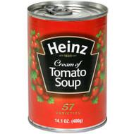 G345 Heinz Tomato Soup  24x 400g $45.00/$1.88 ea