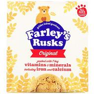 Heinz Farley's Rusks Original 300g