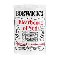 Borwick's Bicarbonate Soda Powder