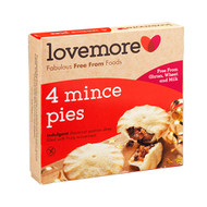 Lovemore Mince Pies 270g