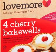 Lovemore Cherry Bakewell 190g