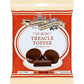 Buchanan's Treacle Toffee