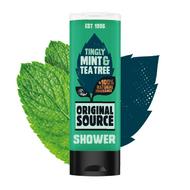 Original Source XL Shower Gel - Mint & Tea Tree 500ml
