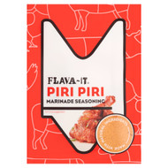 G192 - Flava-It Piri Piri Marinade Seasoning 35g x12