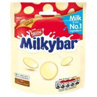 Nestle - Milkybar Pouch Bag 103g