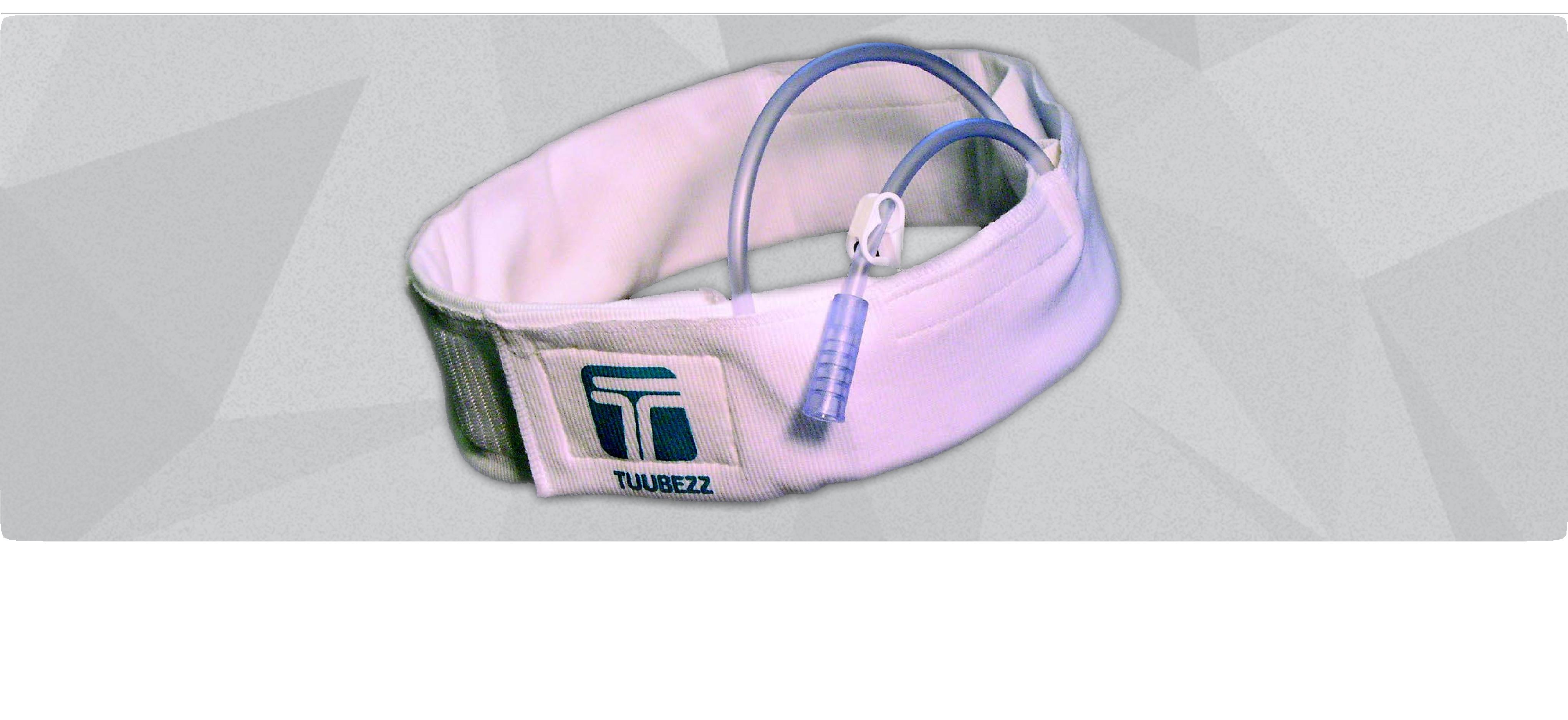 Tuubezz belt