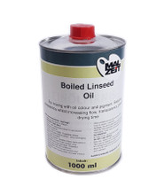 AMI Artists Refined Linseed Oil  1000ml