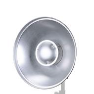 Godox Beauty Dish 55cm Silver with Bowens Mount