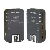 Yongnuo YN-622NII Wireless Flash Trigger Transceivers (Nikon)