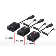 Nicefoto Studio Light Wireless Remote Trigger AC-04B 4 channel