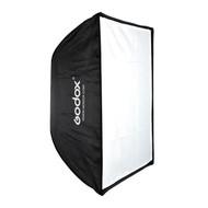 Godox SB-MS 50 x 70 cm Softbox for Mini Studio Flash 10cm Universal Mount