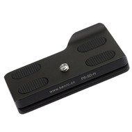 Benro PS-5D-H Quick Release QR Plate
