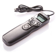 Phottix TR-90 N8 Multi-function Remote Switch with Digital Timer Control