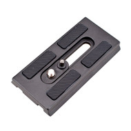 Benro QR-25 Quick Release Plate