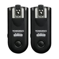 Yongnuo RF-603II Wireless Flash Trigger for Nikon N1