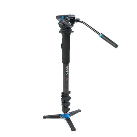 Benro Video Monopod Aluminium Kit A48FDS4