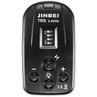 Jinbei Wireless Flash TRS Remote Trigger 2.4G for Jinbei Studio Flash