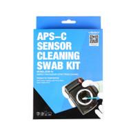 VSGO APS-C Frame Sensor Cleaning Rod Kit