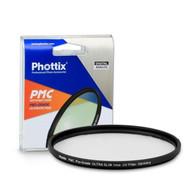 Phottix 55mm PMC UV Filter