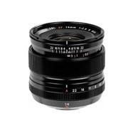 Fujifilm Fujinon XF14mm F2.8R X-Series Lens