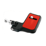 Carry Speed F-2 Foldable Mounting Plate for Sling Straps