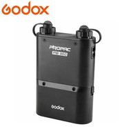 Godox Propac PB960 Power Pack for Speedlight (Choose Cable)