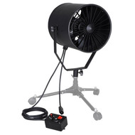 Fotolux Professional Studio Fan (Hair Blower) SF-01
