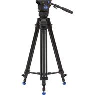 Benro Video Tripod Kit Aluminium BV4