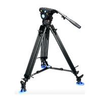 Benro Video Tripod Kit Aluminium BV6