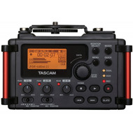 Tascam Portable Digital Sound Recorder for DSLR DR-60DMK2