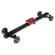 "Kamerar Video Slider Dolly 60cm (23"") SLD-230/w Mark II (with wheels, prev. SD-1)"