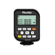 Phottix Odin TTL TCU Transmitter Only for Canon