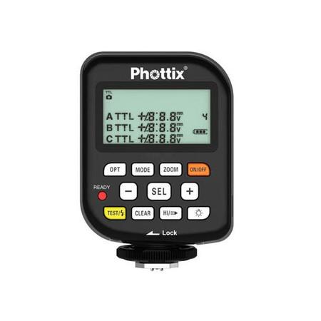 Phottix Odin TTL TCU Transmitter Only for Canon