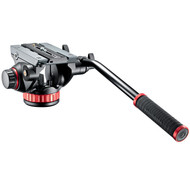 Manfrotto Video Head PRO MVH502AH (Flat Base)