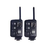 Godox Cells II Transceiver Set for Nikon only 433 mhz