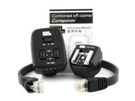 Componor Combined Off-camera Cable (Nikon)
