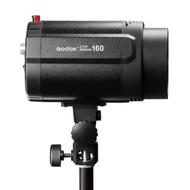 Godox Mini Pioneer 160 Studio Flash Head