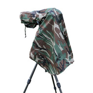 Matin Camera Camouflage Cover (Small)