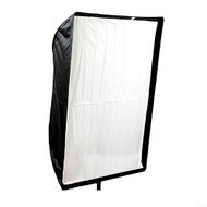 Fotolux 60x90cm Speedlight Umbrella Soft Box