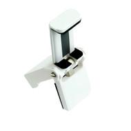Ztylus Smart Phone Flip Mount Grip Tripod Adapter (White)
