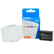 JJC Rechargeable Battery NP-FW50 (Sony A7R, A7S, A7II, Nex 3,5,6,7)
