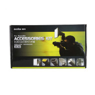 Godox SA-K6 Speedlite Accessories Kit