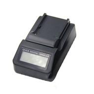 Fotolux LCD Single Battery Charger for Nikon EN-EL15