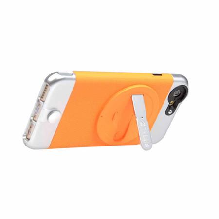Ztylus iPhone 6 Lite Series Orange Phone Case