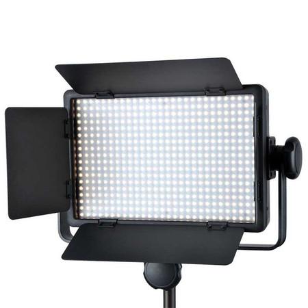 Godox Video LED Light LED500W (BATTERIES SOLD SEPARATELY)
