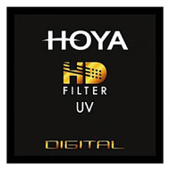 Hoya 58mm HD UV Filter